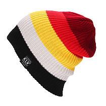 Демисезонная шапка для подростков и взрослых