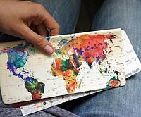 Турконверт Карта мира