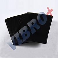 Поляризационная пленка для дисплеев iPhone 6 (4.7), 6S (4.7), 7 (4.7), толщина 0.4 мм, черная