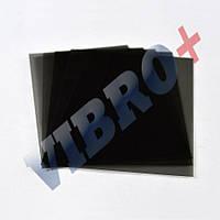 Поляризационная пленка для iPhone 6+ (5.5), 6S+ (5.5), 7+ (5.5) (0.4 мм) черная