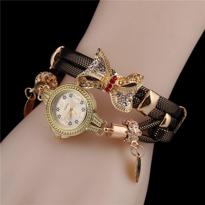 Часы женские наручные Selin black