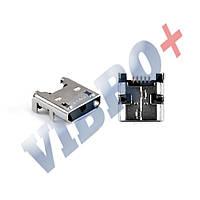 Разъем зарядки Acer A200, A210, B1-A71, Asus ME371