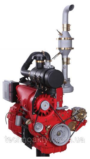 Газовый двигатель DEUTZ TCG 914