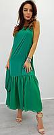 Платье шелк армани +шифон