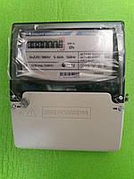 Счетчик электрический Энергомера ЦЭ6804-U 100А / 3-х фазный  3 x 220 V / 380 V