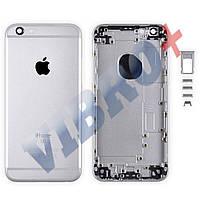 Корпус iPhone 6S (4,7), цвет серый