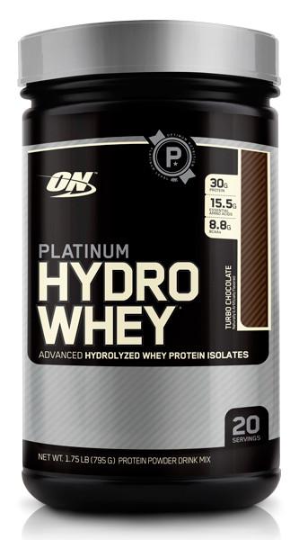 Optimum Nutrition Platinum Hydrowhey 795 г