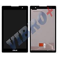Дисплей Asus ZenPad C7 (Z170CG 3G) с тачскрином в сборе, цвет черный