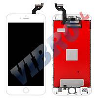 Дисплей iPhone 6S Plus (5.5) с тачскрином в сборе (цвет белый)