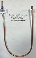 Трубка тормозная ГАЗ 3307, 53, ПАЗ,66 (медь 1225 см.)