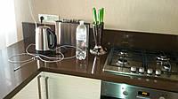 Искусственный камень кварц для кухонных столешниц