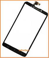 Сенсор (тачскрин) для Lenovo S939 Black Original