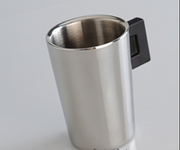 1100753 ORIGINAL BergHOFF Кухоль кавовий Cubo