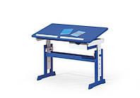 Детский рабочий стол с регулировкой высоты (школьная парта) Paco (Halmar)