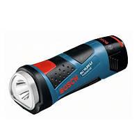 Фонарь аккумуляторный Bosch GLI 10,8 V-Li