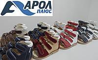 Ортопедические сандалии оптом и в розницу от АРОЛ ПЛЮС