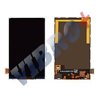 Дисплей Samsung G355H, G360, G361 Galaxy Core 2 Duos rev 3, копия высокого качества