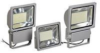 Прожектор СДО 04-200 светодиодный серый SMD IP65 IEK