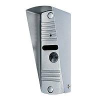 Комплект: Цветной видеодомофон Infinitex mX 331 + Вызывная панель Infinitex X5