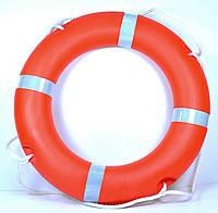 Круг спасательный 2,5кг, диаметр 75см 71111