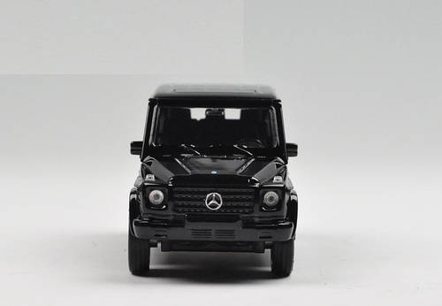 Машинка металл Mercedes G-500 1:36 Gelenvagen