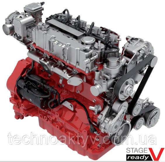 DEUTZ G 2.2 / 2.9 это серия газовых двигателей спроектированных для работы на сжиженном газе (пропан-бутане). Данные двигатели могут использоваться в мобильных рабочих машинах, в качестве привода насосных агрегатов т.е. в тех случаях, где необходимо регулирование частоты вращения в широком дапазоне.  Номинальная мощность: 26 - 54 кВт. Топливо: сжиженный газ (пропан-бутан).