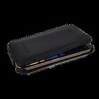 Чехол Книжка  Натуральная Кожа Ozaki для Samsung i8190 / S3 mini