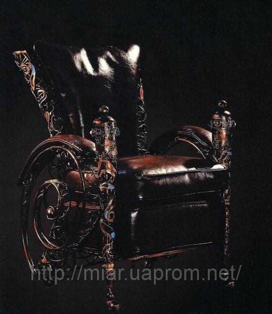 """Коллекция """"Кремль"""" Столы, кресла, бра, элементы декора 2"""