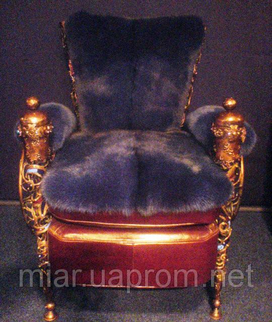 """Коллекция """"Кремль"""" Столы, кресла, бра, элементы декора 5"""