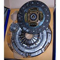 Комплект сцепления на Ланос 1.5 МСН.Производства MSH auto group(Корея).