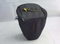 Фото сумка универсальная для фотоаппаратов Canon EOS, Nikon, Sony, Кэнон, Никон, Сони ( код: IBF021B )