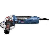 Угловая шлифмашина одноручная Bosch GWS 17-125 CIE