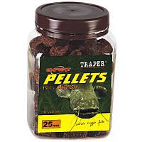 Пеллетс на сома Traper 24 мм 600 г