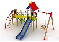 Детский комплекс Верблюжонок DK02112G