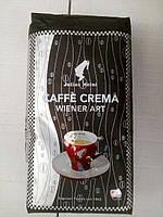 Кофе Julius Meinl Caffe Crema Wiener Art в зернах 1 кг, фото 1
