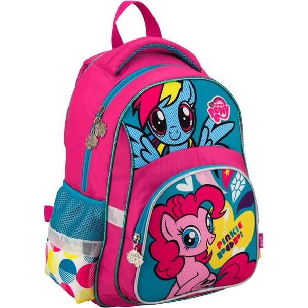Школьные рюкзаки, ранцы, сумки для девочек