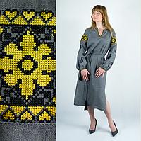 Вишиті сукні жіночі оптом в Украине. Сравнить цены a6b5c4e68e629