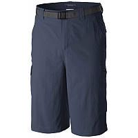 Мужские шорты Columbia SILVER RIDGE™  CARGO SHORT темно-синие AM4084 492