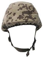 Бундес. чехол на шлем флектарн/тропентарн Б/У все разм.