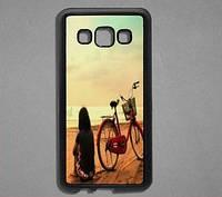 Печать фото на чехле для Samsung Galaxy A3 (TPU)