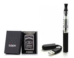 Для курения и алкоголя