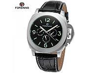 Часы мужские Forsining Luminor VIP
