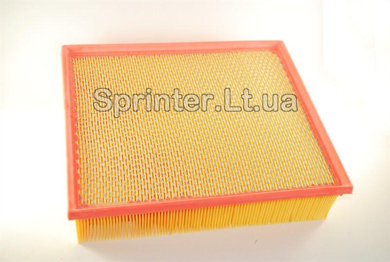 Фильтр воздушный MB Sprinter/LT 96-06 (с сеткою) SOLGY 103062
