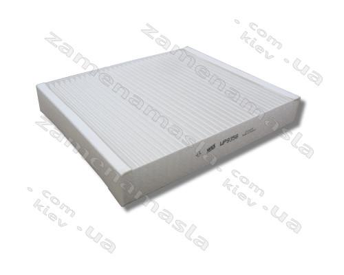 Wix WP9356 - фильтр салона (аналог sa-1200)