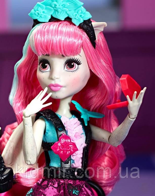 Кукла Monster High Рошель Гойл (Rochelle Goyle) Вечеринка Монстров Монстер Хай Школа монстров