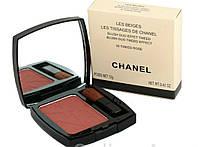 Румяна Chanel les.