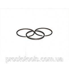 Комплект поршневых колец 42мм для компрессора Miol ZT-0029-42
