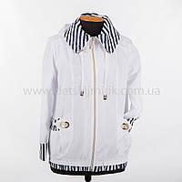 Демисезонная куртка женская Вера оптом в розницу,Новинка 2017 года