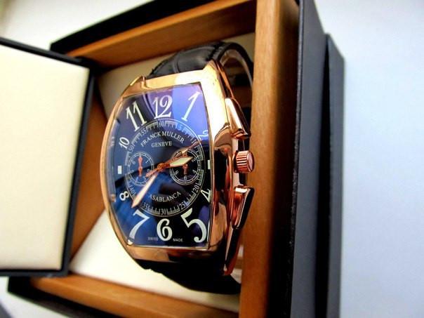 Как правильно  подобрать себе  наручные часы