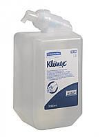 Пенный санитайзер для рук, картидж 1 литр